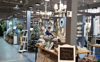 Home Decor Fair 2018