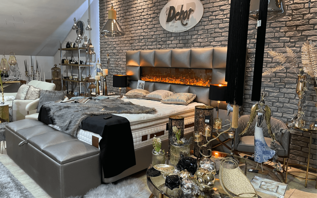 Christmas 2021 Showroom